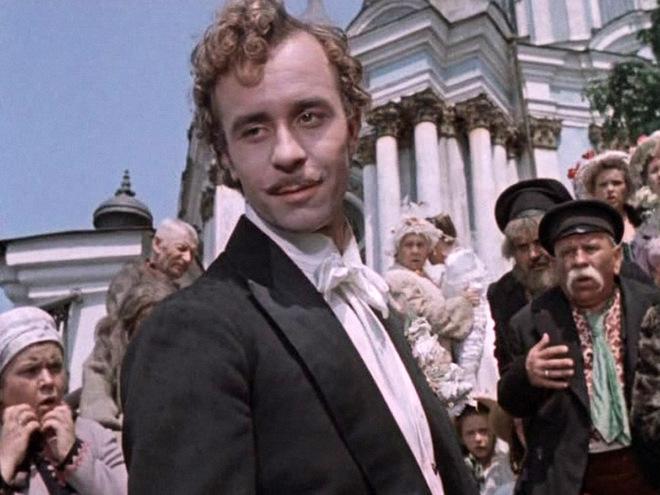Киев в кино: места столицы, которые засветились в знаменитых фильмах