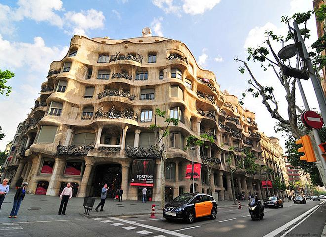 Барселона по максимуму