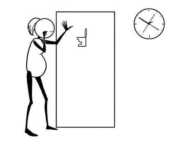 Веселая жизнь беременных