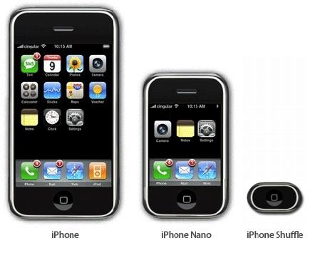 IPhone-уловка