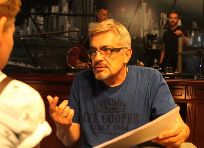 Анатолий Матешко