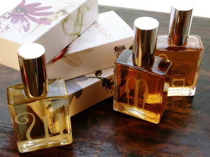 парфумерія