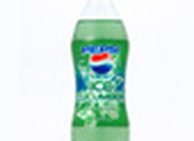 Pepsi с ледяным огурцом
