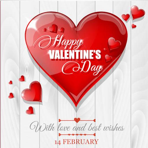 Счастливого Дня Св. Валентина 2015