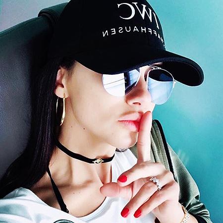 Адриана Лима (Instagram)