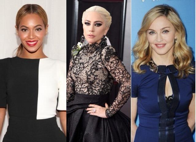 6 успешных певиц, которые могли сделать карьеру в кино