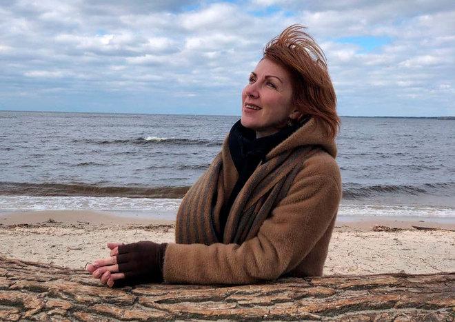 Анастасия Гебдовская, психотерапевт, психоаналитик