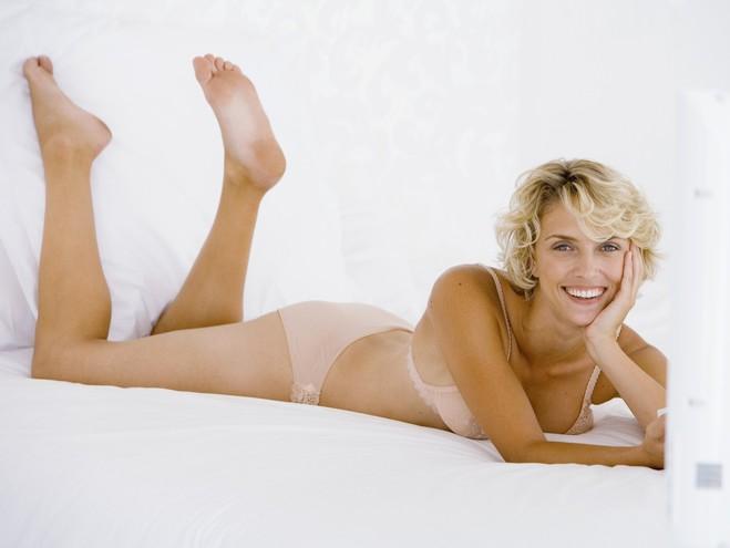 секс-богиня: розбуди її у собі