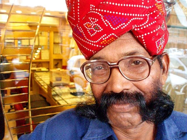 Розводи туристів в Індії: розвід «золото-діаманти»