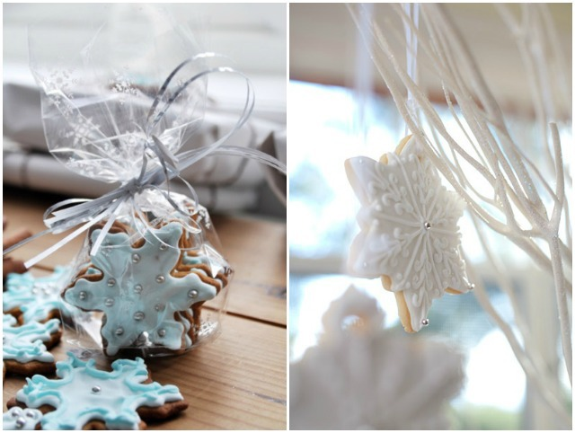 Новорічні подарунки власноруч: смакоти, листівки і валянки