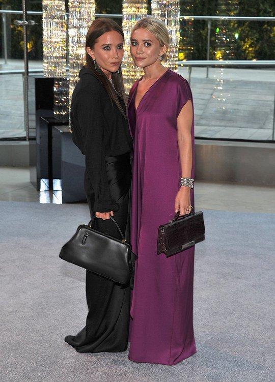 CFDA Fashion Awards, червень 2012