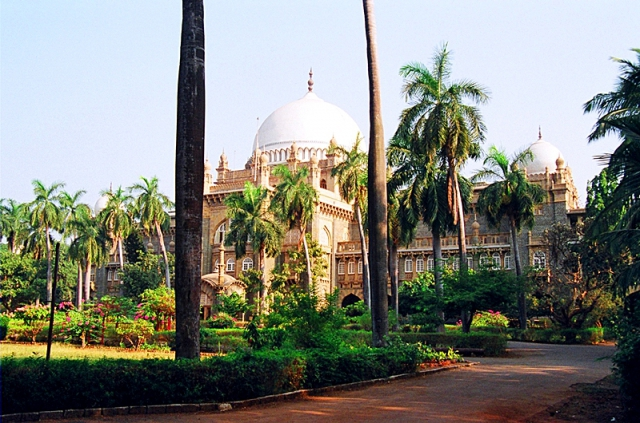 Достопримечательности Мумбаи: музей Чхатрапати Шиваджи Махарадж Васту Санграхалайя