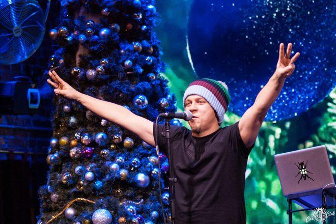 Куда пойти в Киеве в январе: 7 лучших событий