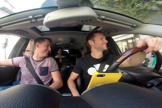 Подорож Іспанією на автомобілі