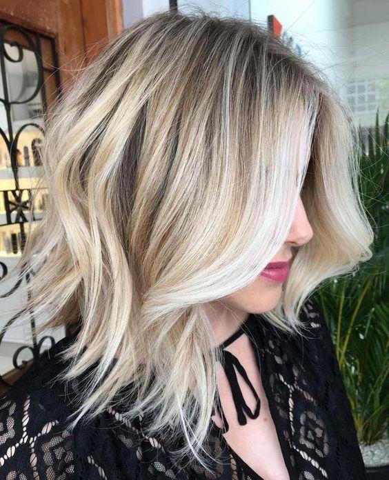 Шампунь по типу волосся