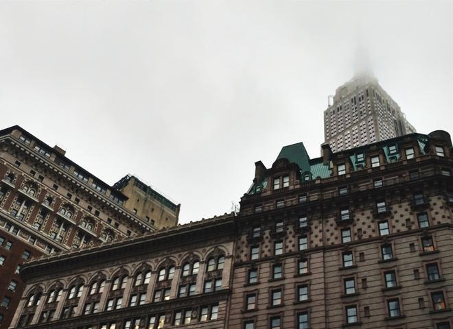 нью-йоркська бібліотека