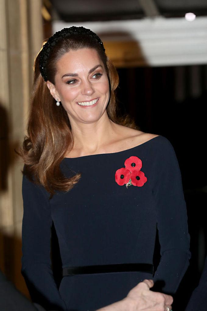 Кейт Міддлтон в одязі Zara