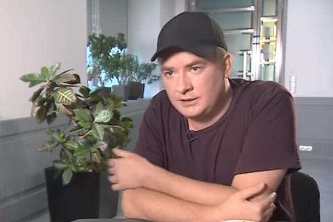Андрій Данилко (Вєрка Сердючка)