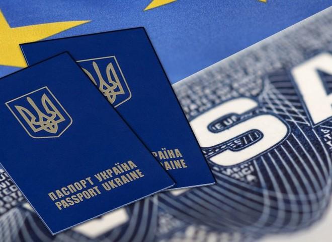 Виза для украинцев в Румынию: Украина и Румыния подпишут соглашение о бесплатных визах для украинцев