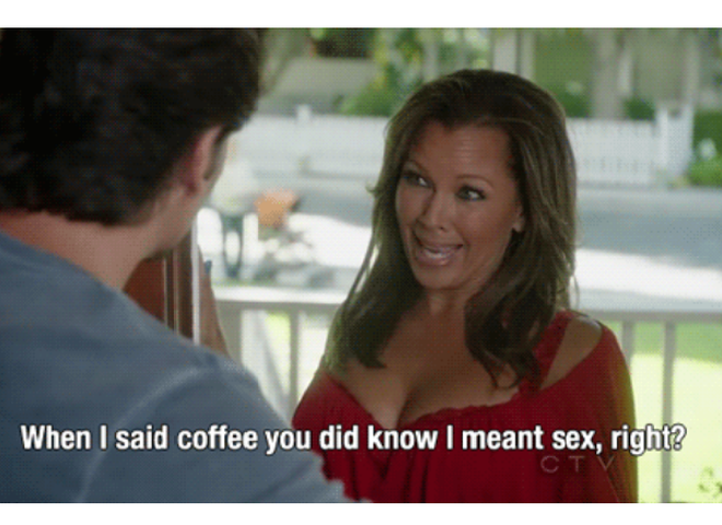 Кофе и минет: в Женеве откроют секс-кафе