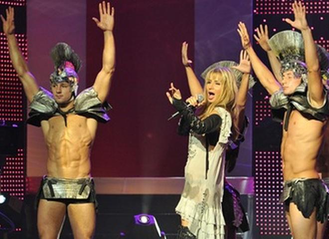 Творческая пауза после участия в Евровидении закончилась