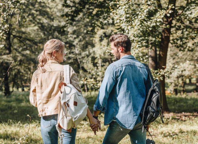 Поставить на паузу: 5 правил для пар в перерыве