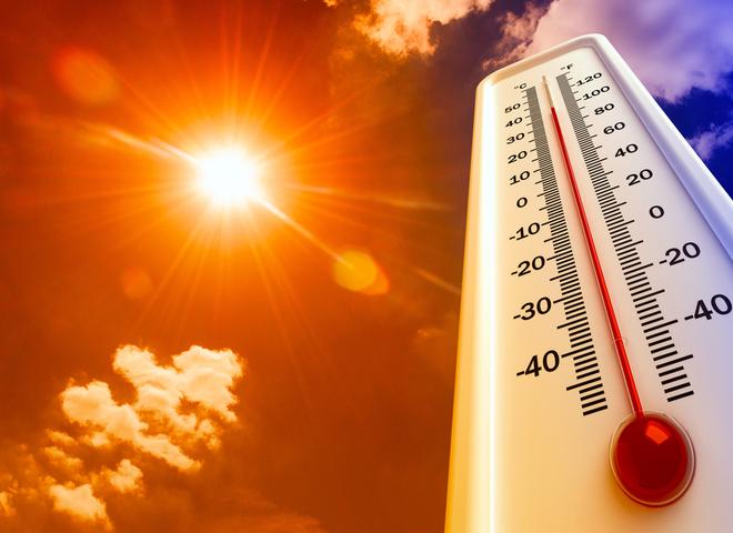 Погода на літо 2018 в Україні