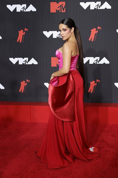Каміла Кабелло на MTV Video Music Awards 2021