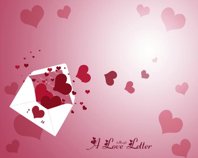 Любовные открытки с 14 февраля