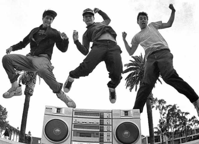 Умер основатель группы Beastie Boys Джон Берри
