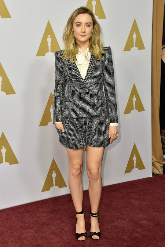 """Вечеря номінантів на """"Оскар"""" 2016: кращі образи"""