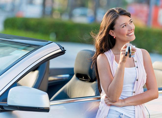 День автомобіліста: привітання