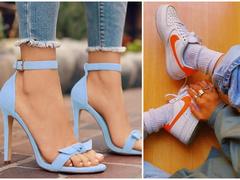 10 пар обуви, которые должны быть у каждой девушки