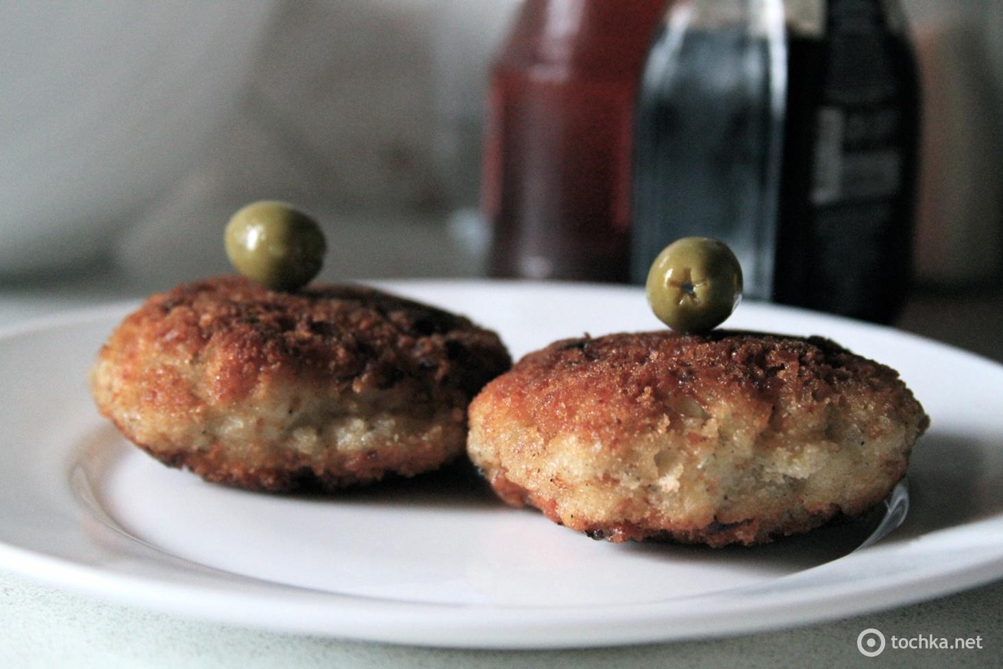 Куриное филе в сухарях рецепт с фото