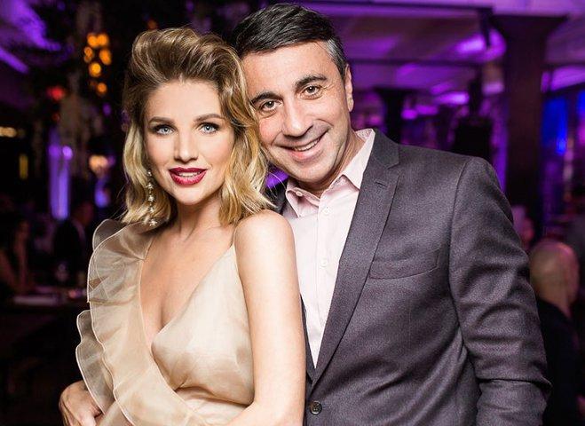 Катя Сільченко та Камо Багдасарян