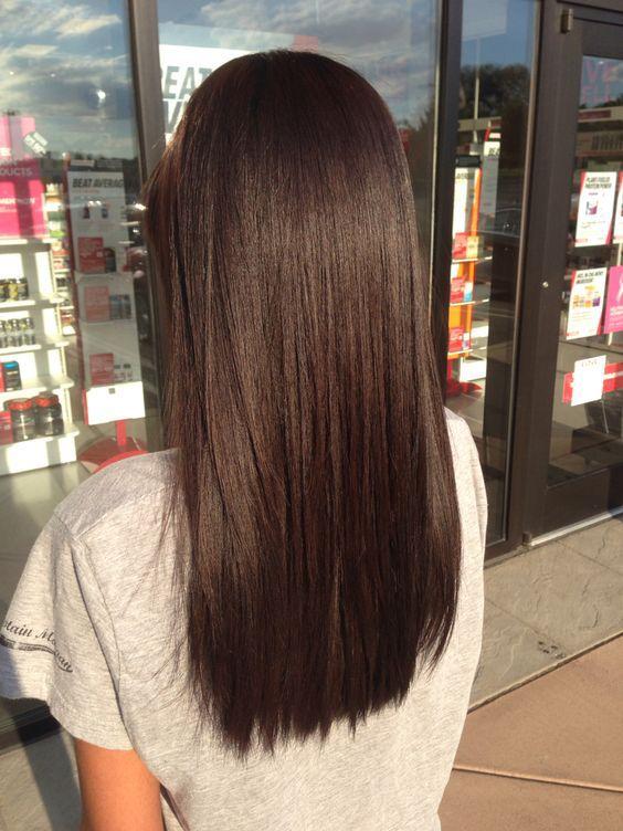 Окрашивание волос, которые не выйдут из моды