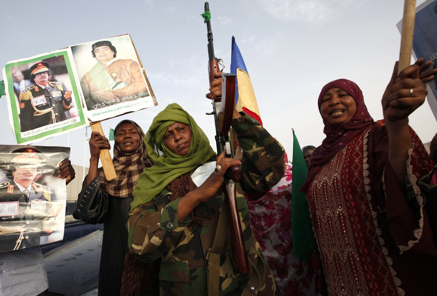 imagiration of people in libya Driving immigration under gaddafi's regime, oil-rich libya enjoyed one of the highest standards of living in africa but seven years of fighting and instability have destroyed the economy.