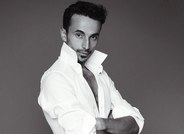 Олександр Стоянов