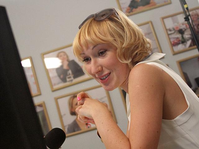Ксения Бугримова
