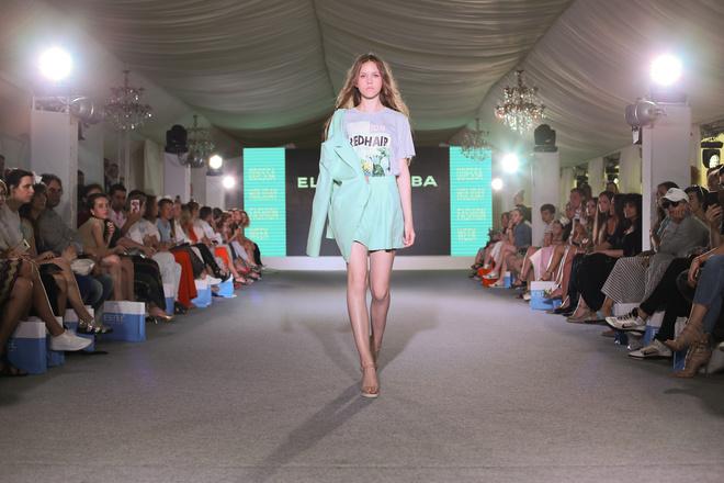 OHFW-2017: ELENA BURBA