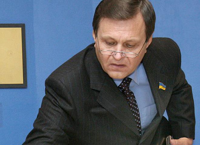 Владимир Ландык