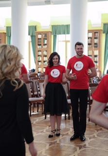 Венский бал в Киеве