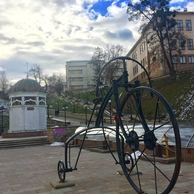 Тур выходного дня: поездка в Черновцы