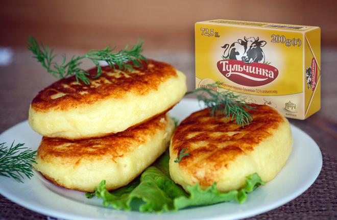 Картофельники с мясом: рецепт украинского угощения