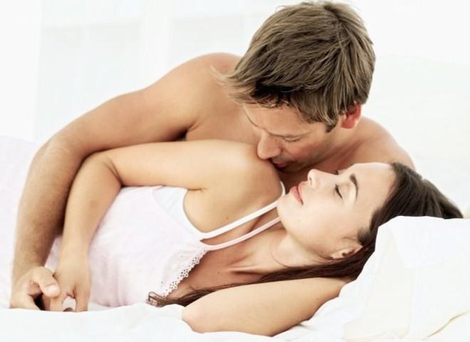 Позы продлевающие секс