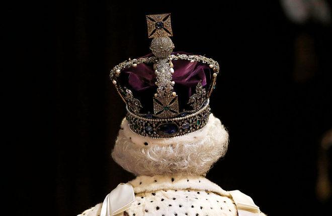 Єлизавета II(Cover)