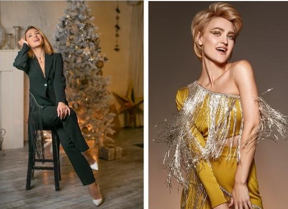Який новорічний декор обирають українські зірки