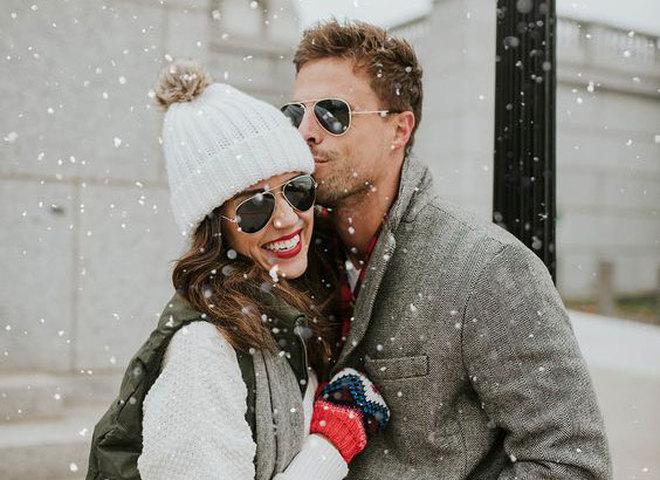 Погода на День святого Валентина в Украине