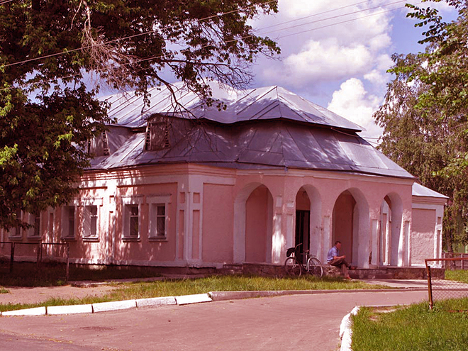 Переяслав-Хмельницкий достопримечательности