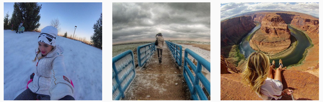 Поради тревел-блогера: не обов'язково бути молодою і безтурботною, аби подорожувати в наодинці